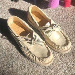 Sebago Dockside Shoes